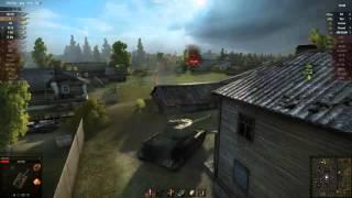World Of Tanks: La mia partita migliore.mp4