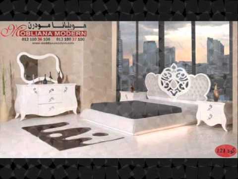 ديكور غرف نوم ❀ ديكورات لاوض النوم ❀ ديكور غرف نوم مودرن 2016
