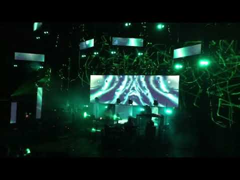 Pretty Lights Live at Red Rocks 8/12/17 -