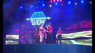 [seashow ki 8] Ngày hạnh phúc - Hồ Ngọc Hà ft Vmusic