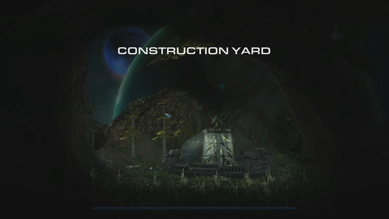 Construction Yard - COOP MAP - Rock The Cabinet 2017 Contest ...
