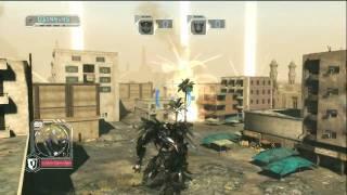 Transformers 2 - DLC Character Showcase [HD]