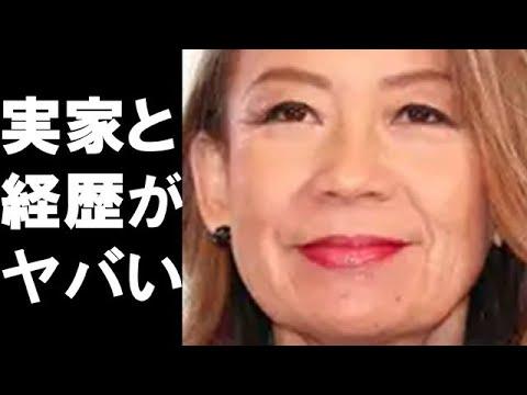 八神純子現在の年齢と実家に驚きを隠せない...郷ひろみとも親しく「みずいろの雨」でヒットし紅白と活躍した歌手の今...