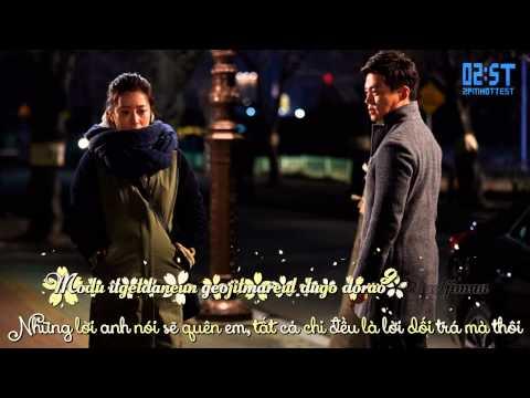 [Vietsub + Kara - 2ST] [FMV] Heart Only For One Person - Shin Jae @ Wonderful Days OST