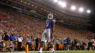 Swamp Spotlight: Florida vs. Kentucky