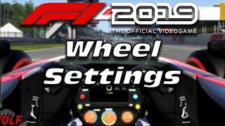 thrustmaster wheel settings