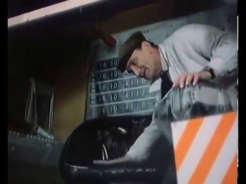 Маречек, подайте мне ручку! 1976 Чехословакия, комедия