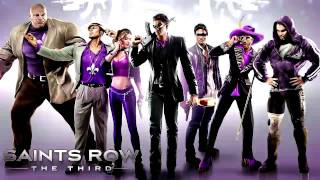 Saints Row: The Third [Soundtrack] - I Need a Hero
