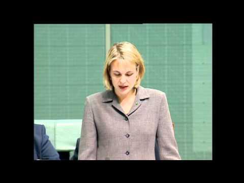 Tanya Plibersek maiden speech