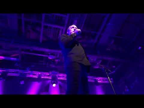 """OMD - """"History of Modern (Part 1)"""" - Revolution Live (Fort Lauderdale, FL) - 04/14/2018"""
