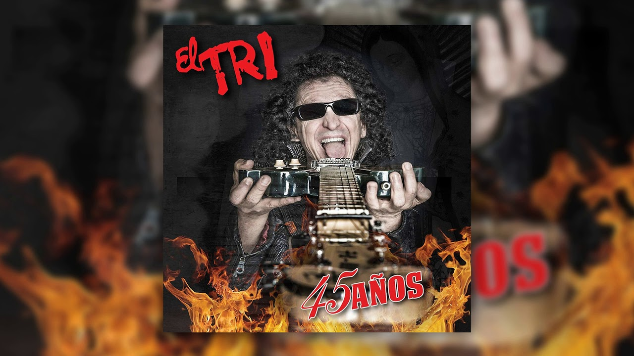 Download El Tri - Todo Se Vale (En Vivo)