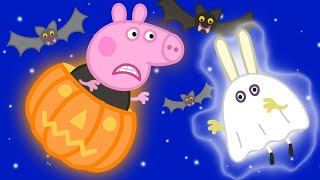 🎃 Peppa Pig If You're Spooky and You Know It 🎃 1hour | Halloween Songs | Kids Songs | Baby Songs
