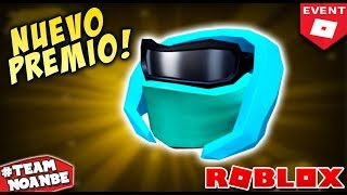 Nuevo Evento Roblox: RDC 2019 (Roblox Developers Conference) Premio