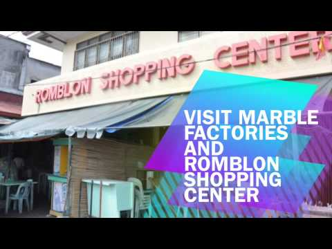 Romblon Attractions