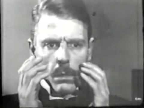 """A Interpretação dos Sonhos - recorte do Filme """"Alem da Alma"""" - Sigmund Freud"""