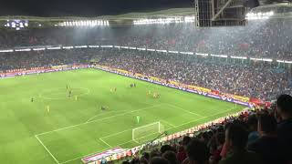 Trabzonspor 2-1 Malatyaspor Maç sonu