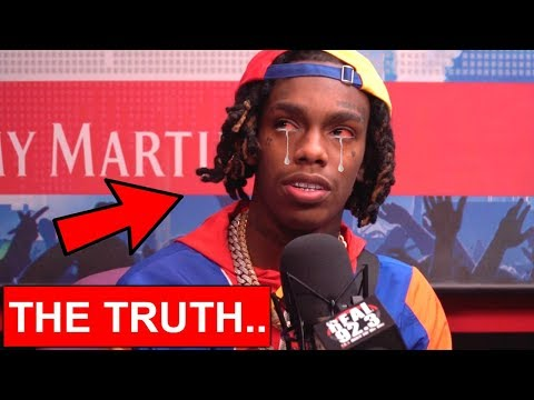 YNW Melly Speaks About His Case The Truth
