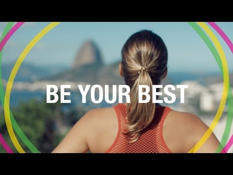 BE YOUR BEST ‒ with EF