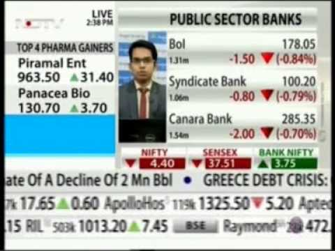 Our Equity Technical Analyst, Ruchit Jain shares an outlook on the market