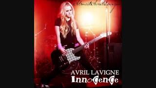 Avril Lavigne - Innocence (Studio Acapella) Download Link