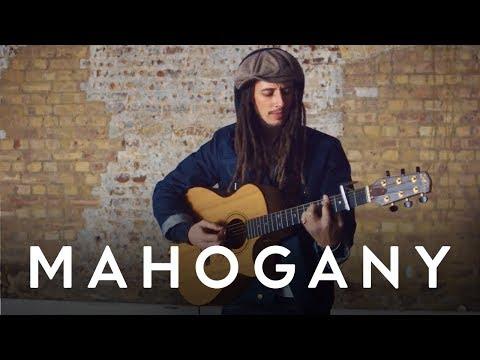 JP Cooper - Wait | Mahogany Session