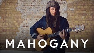 JP Cooper - Wait | Mahogany Session