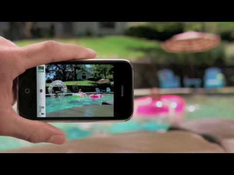 Hướng dẫn sử dụng iPhone 3GS (phần 1)
