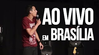 SHOW COMPLETO - STAND UP COMEDY - NIL AGRA