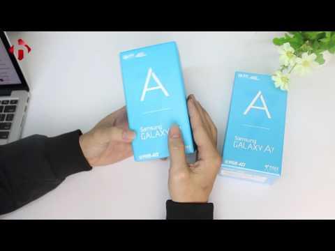Bí Quyết Chọn Mua Samsung Galaxy A7 2015 xách tay NGON,CHUẨN,XỊN,MỚI 100% | HungMobile
