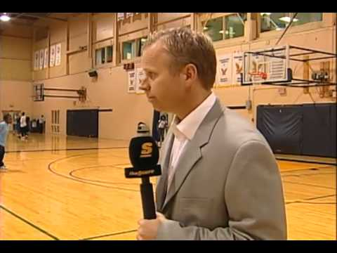 Gerry Dee Sports Reporter 14