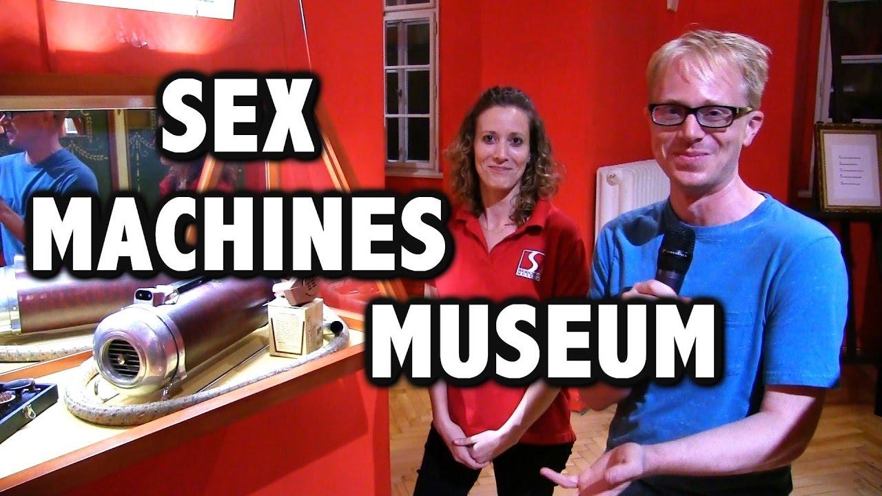 Sexmachines