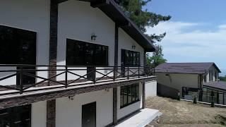 Дом в стиле шале в г. Сочи
