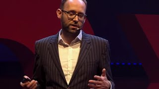 Data is the new gold, who are the new thieves? | Tijmen Schep | TEDxUtrecht
