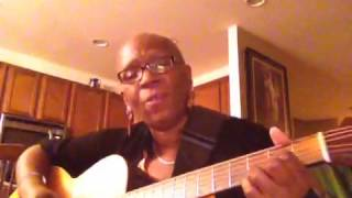 "Cover Tracy Chapman ""Unsung Psalm"""