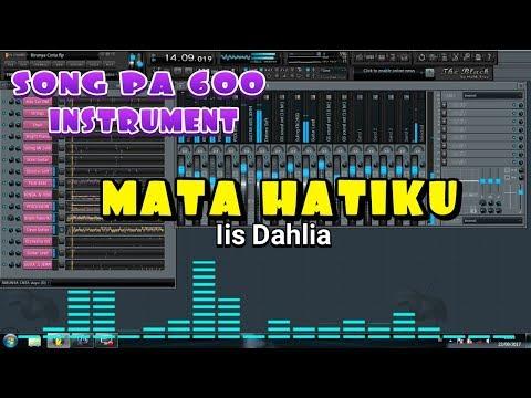 MATA HATIKU - Dangdut FL Studio Korg PA 600