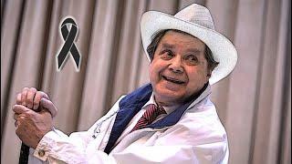 Скончался артист: его знали и любили зрители, а имя было хорошо известно