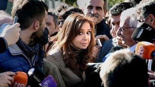 Cristina recusó a Bonadío, pidió citar a Macri y Angelici