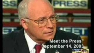 The Iraq War - TOTAL LIES and TOTAL PROOF - Part 1