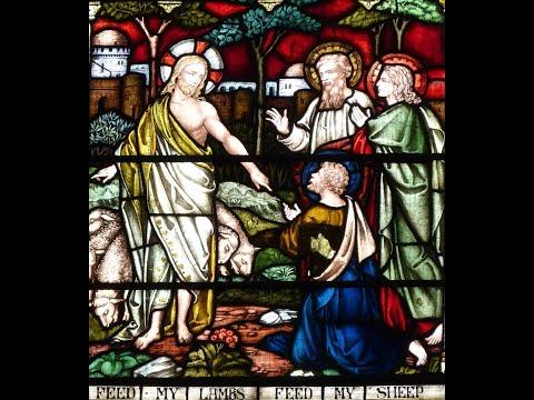 Holy Mass @St. Mary's (May 29, 2020)