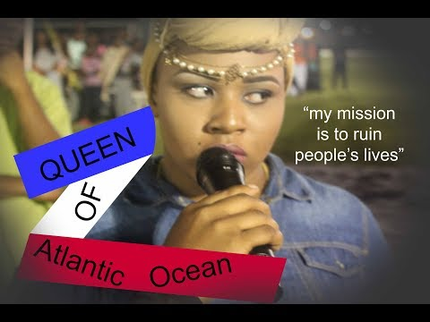 """my mission is to ruin people's lives"" - queen of atlantic ocean confession"