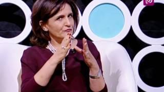 د. عايدة كرادشة - تربية الابناء بعد الطلاق
