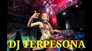 DJ TERPESONA AKU TERPESONA MEMANDANG WAJAHMU YANG MANIS!!TIKTOK VIRAL
