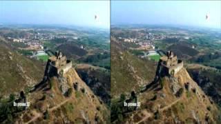 [3D] TV3HD - Els pirineus des de l