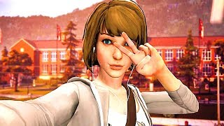 LIFE IS STRANGE 2 Teaser Trailer (2018) PS4 / Xbox One / PC