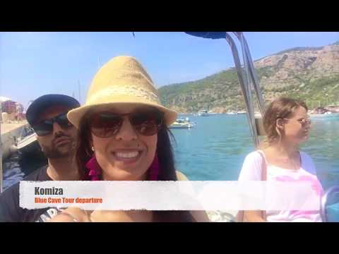 Croatia Travel Vlog - Honeymoon on Vis Island