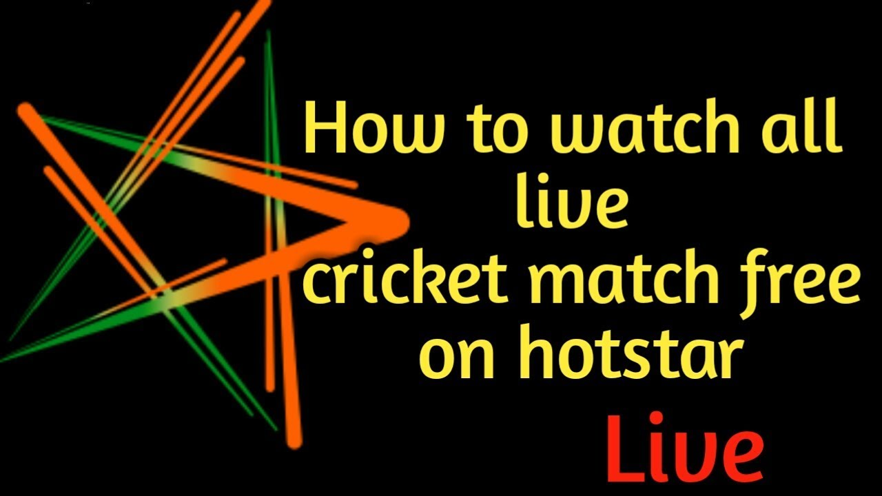 Live Vivo Ipl2019 How To Watch Live Cricket Match Free On Hotstar Vivo Ipl 2019