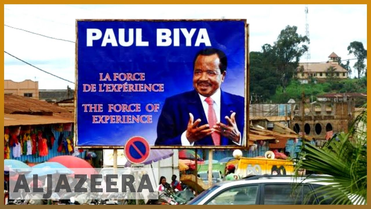 One of Africa's most linguistically divided countries heads to the polls l Al Jazeera English