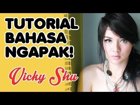 Vicky Shu Ngomong Ngapak! [HD]