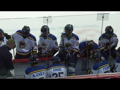 AAA Blues U18 Top Plays On 1/6/18 Vs. Ohio Blue Jackets