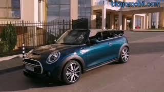 Test drive MINI Cabrio Sidewalk